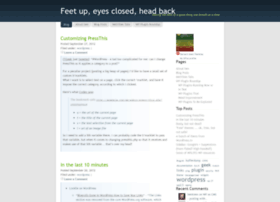 bentrem.wordpress.com