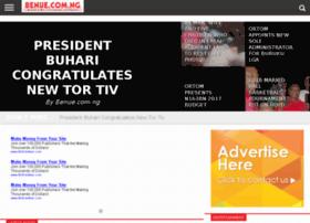benue.com.ng