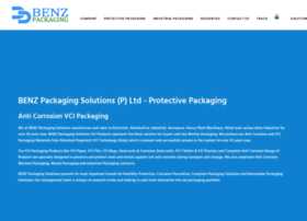 benz-packaging.com