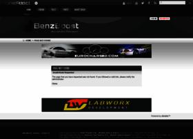 benzboost.com