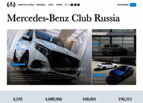 benzclub.ru