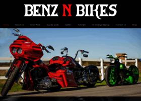 benznbikes.com