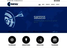 benzyinfotech.com