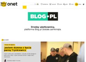 benzynawzylach.blog.pl