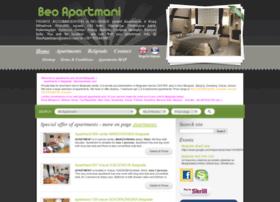 beoapartmani.com