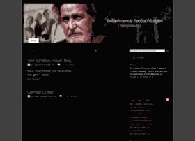 beobachtungen.blogsport.de