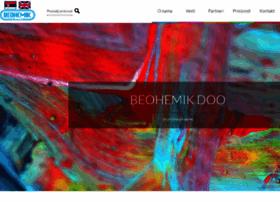 beohemik.com