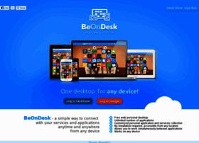beondesk.com