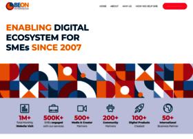 beonintermedia.com