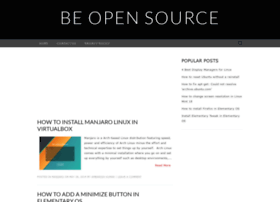 beopensource.com