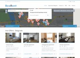 beorent.com