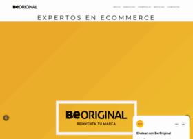 beoriginalmexico.com