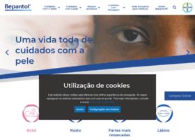 bepantolderma.com.br