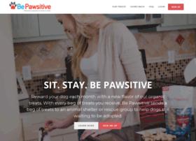 bepawsitive.com