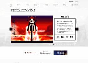beppuproject.com