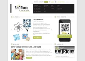 beqrioustracker.com