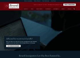 berardiimmigrationlaw.com