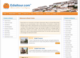 berat-hotels.com