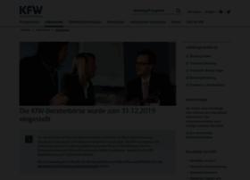 beraterboerse.kfw.de