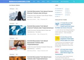 berbahasainggris.com