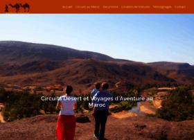 berbere-voyages.com