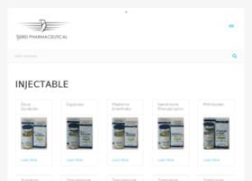 berdpharmaceutical.com