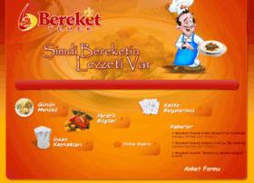 bereketyemek.com