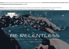 berelentless.iempathize.org