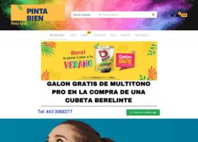 berelmorelia.com