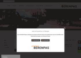 berenpas.nl