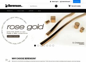 berensonhardware.com