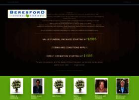 beresfordfunerals.com