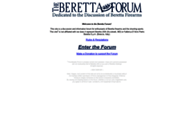 berettaforum.net
