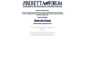 berettaforum.net