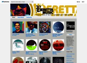 berettamusic.com