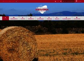 berg-coiron-tourisme.com