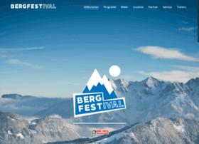 berg-festival.com
