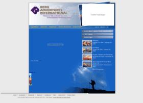 bergadventures.com