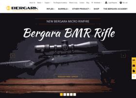 bergararifles.com