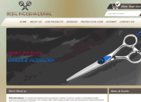 bergbeauty.com