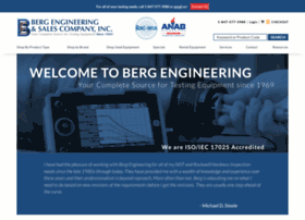 bergeng.com