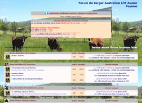 berger-australien.alloforum.com