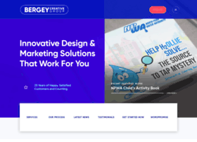 bergeycreativegroup.com