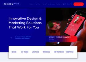 bergeycreativegroup.com