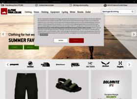 bergfreunde.co.uk