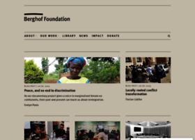 berghof-foundation.org