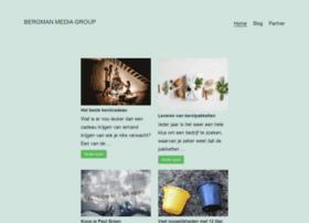 bergmanmediagroup.nl
