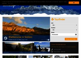 bergsportschule.com