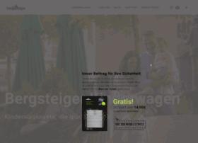 bergsteiger-kinderwagen.de