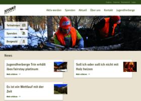 bergwaldprojekt.org